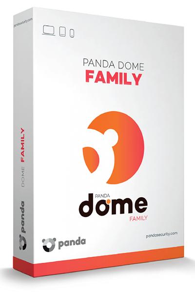 Антивирус для смартфона Panda Family - ESD версия - на 10 устройств - (лицензия на 3 года)