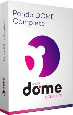 Антивирус Panda Dome Complete - Продление/переход - на 1 устройство - (лицензия на 2 года)
