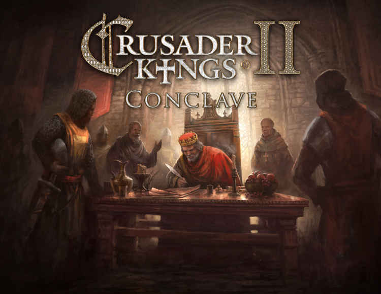 Игра Crusader Kings II: Conclave Expansion