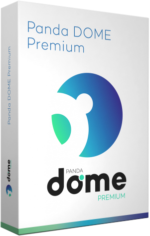 Антивирус Panda Dome Premium - Продление/переход - на 3 устройства - (лицензия на 3 года)