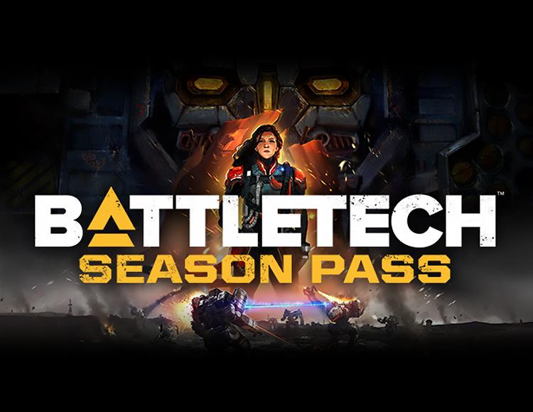 Игра BATTLETECH - Season Pass