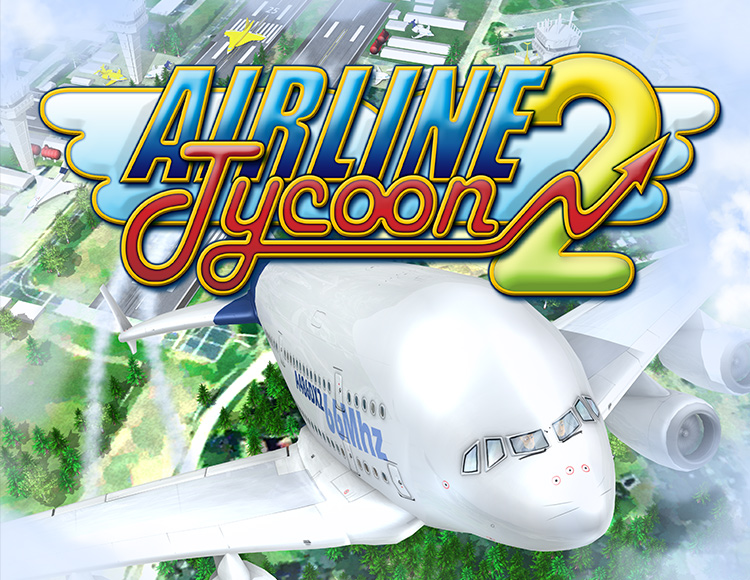 Игра Airline Tycoon 2: Falcon Airlines DLC