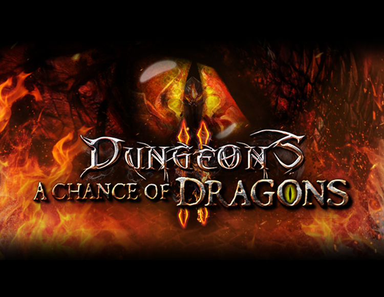 Игра Dungeons 2 - A Chance of Dragons