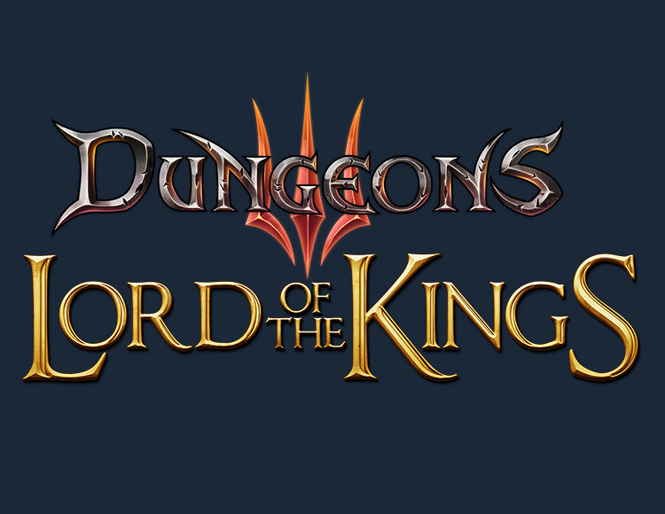Игра Dungeons 3: DLC-03 Lord Of The Kings
