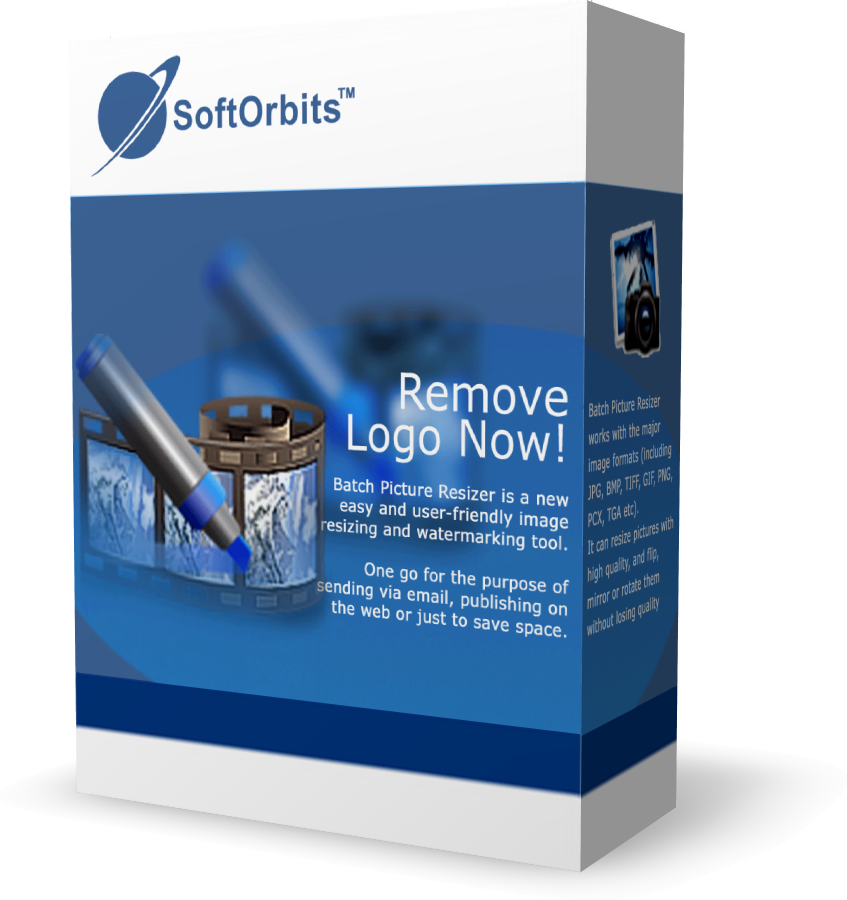 Удаление объектов с видео Remove Logo Now Personal